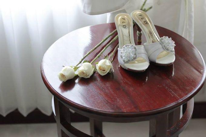 Wedding Fanli & Ruth by Charis Production - 006