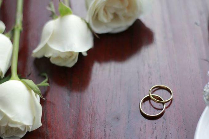 Wedding Fanli & Ruth by Charis Production - 011