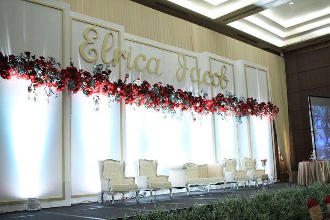 Engagement Hotel Pullman Central Park Jakarta - MC Anthony Stevven by Casablanca Design - 006