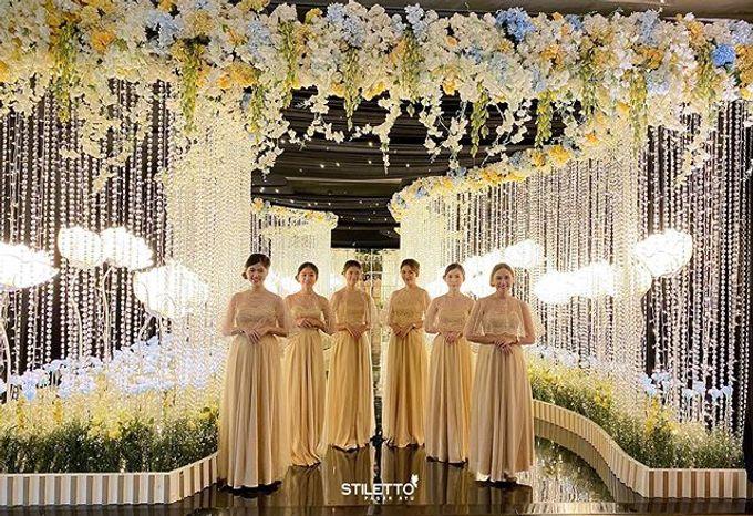 Wedding 2020 by STILETTO PAGAR AYU - 040