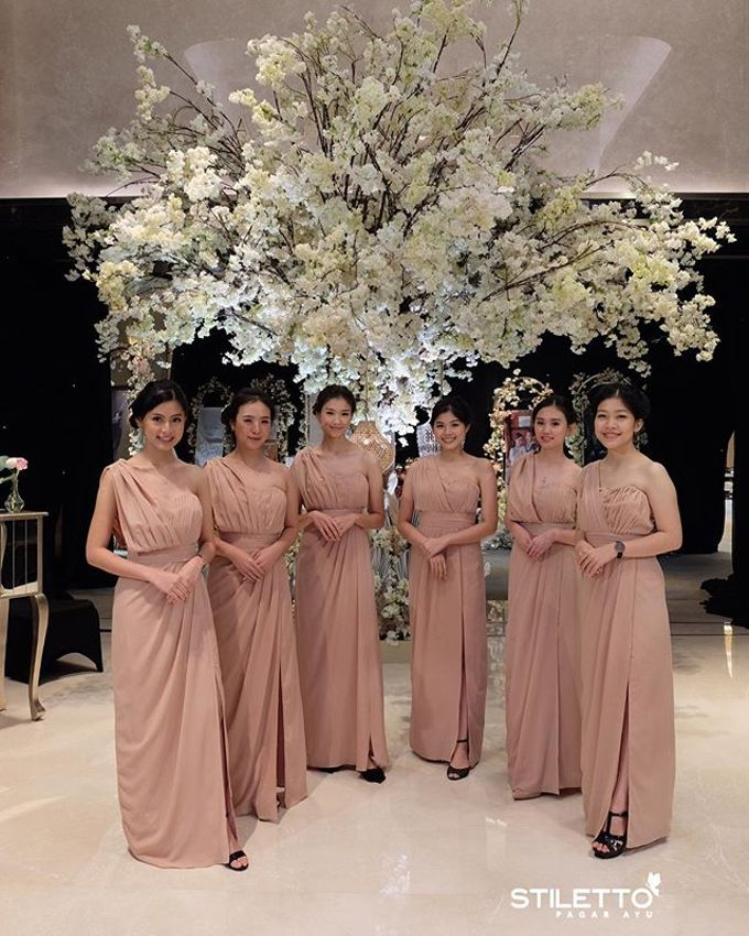 Wedding 2020 by STILETTO PAGAR AYU - 039