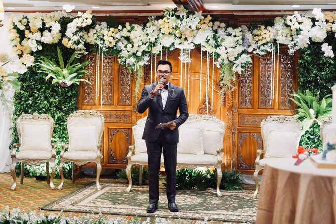 Sisi & Arnaud Wedding by HENRY BRILLIANTO - 036