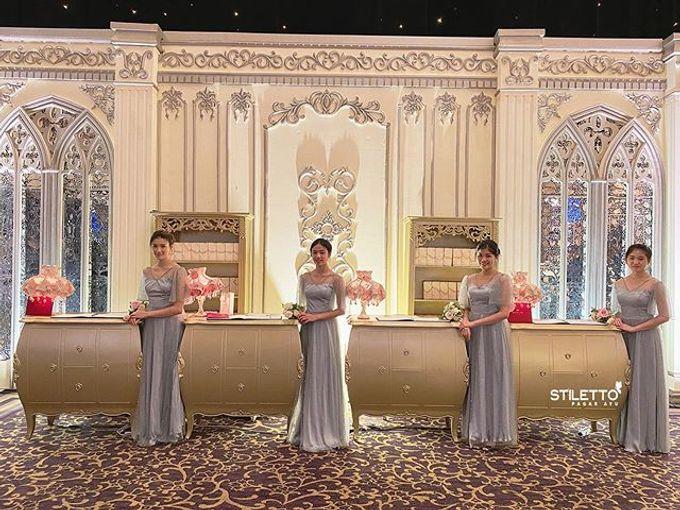 Wedding 2020 by STILETTO PAGAR AYU - 044
