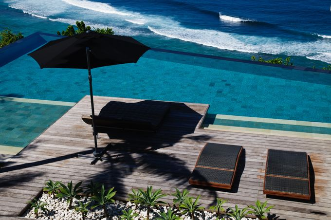 Villa Jamadara by THE UNGASAN CLIFFTOP RESORT BALI - 005