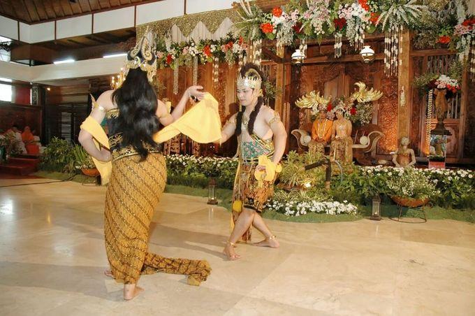 Portfolio by Patron Wedding Organizer Yogyakarta - 003