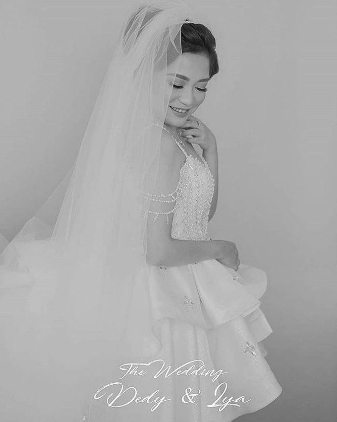 Dedy & Lia Wedding by METTA FEBRIYAN bridal & couture - 001