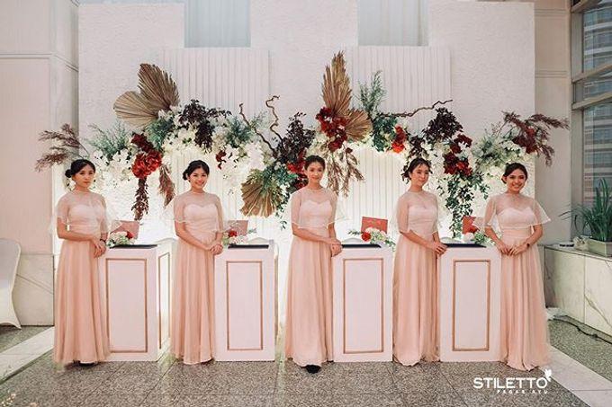 Wedding 2020 by STILETTO PAGAR AYU - 042