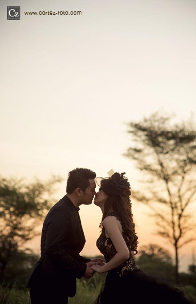 Michael & Farrah by Cortez photography - 032