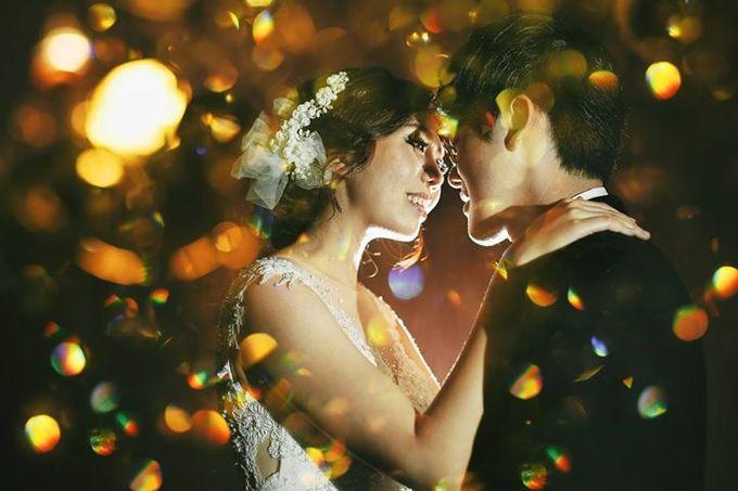 BANDUNG Pre Wedding | Christopher + Devi | by YSD by YSD Photography - 022