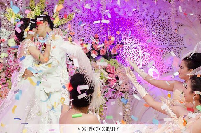 Wedding Day Andi & Evelin by VDB Photography - 039