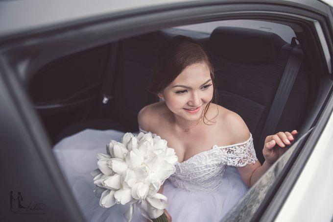 IC & Jasmine Alabang Wedding Highlights by Mike & Mai Photography - 013