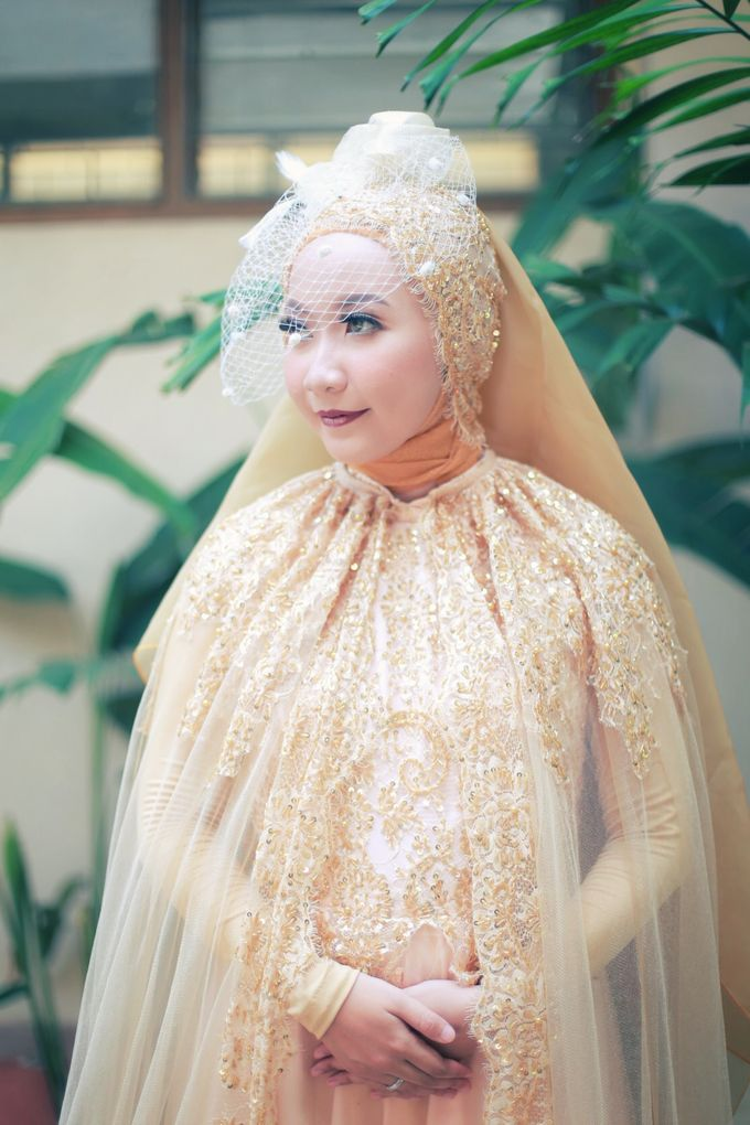 Wedding arlita by Meby Henna Art - 010