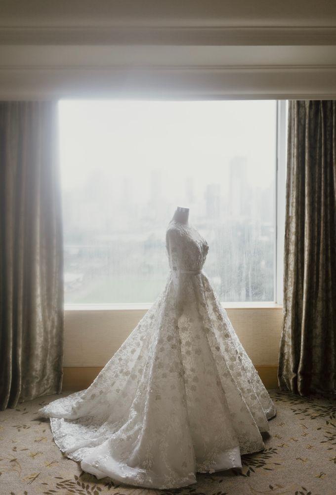 Ian & Feli by Twogather Wedding Planner - 023