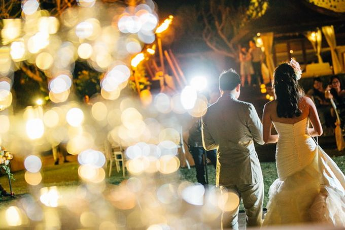 Clarrie & Dominic by AYANA Resort and Spa, BALI - 007