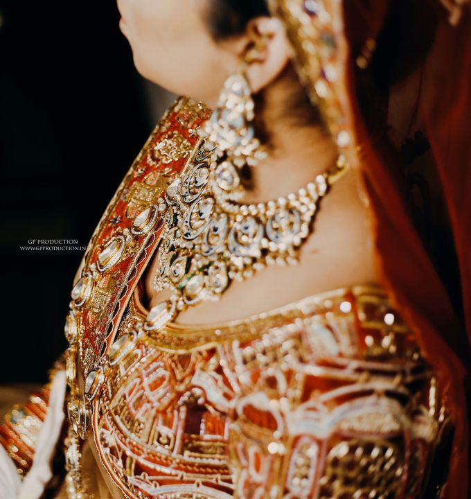 Wedding Shoot by GP PRODUCTION - 011