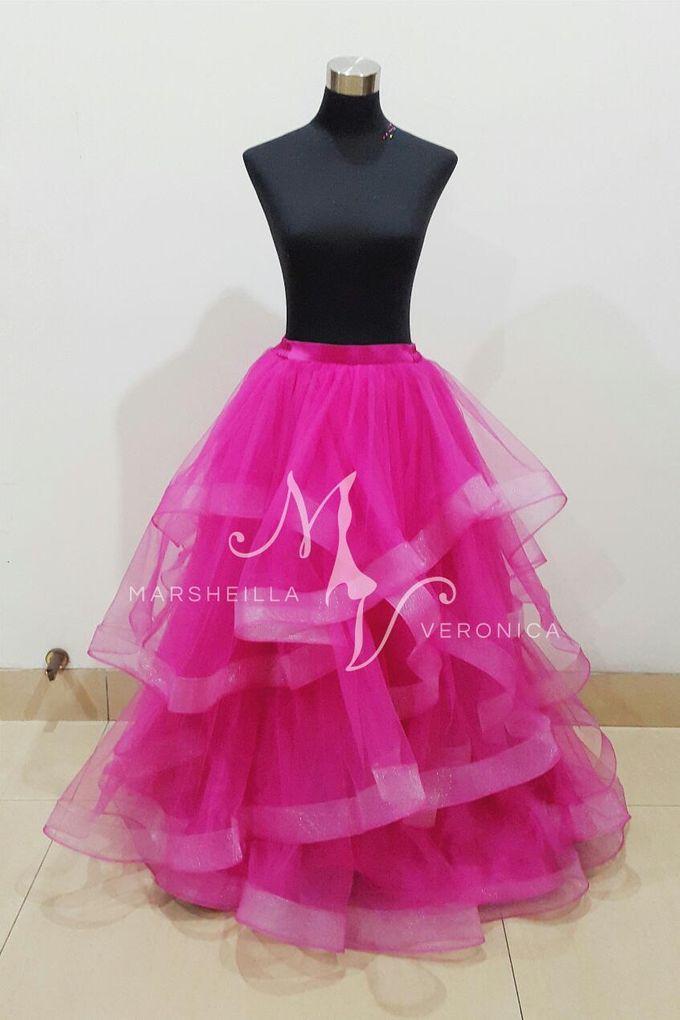 Custom made gown by MVbyMarsheillaVeronica - 003
