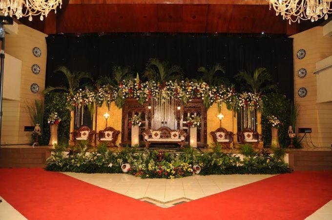 Wedding Maria & Joe by LaVie - Event Planner - 002