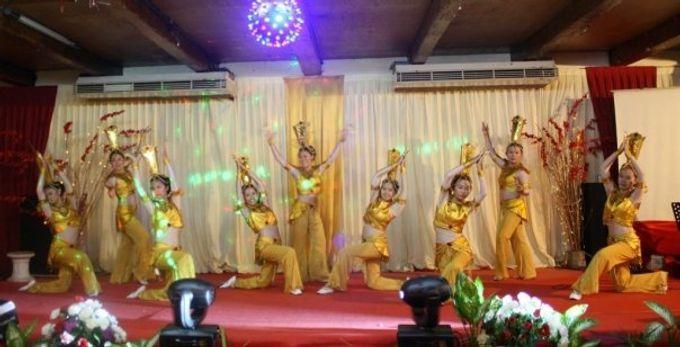 Dancer by Sparkling Organizer - 012