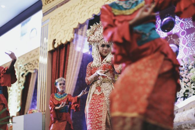 Rizka & Utama Wedding by Viceversa - 010