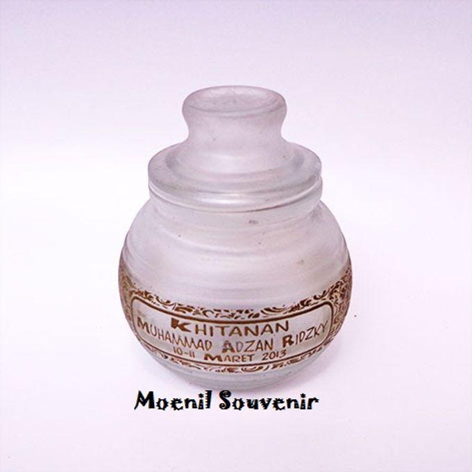 Souvenir Unik dan Murah by Moenil Souvenir - 227