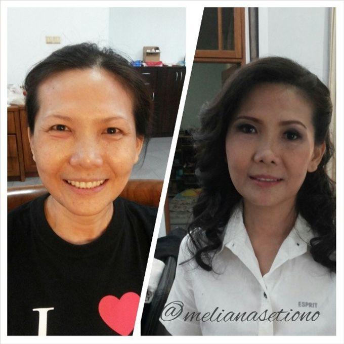 Make Up by Meliana MUA by Meliana Make Up Artist - 015