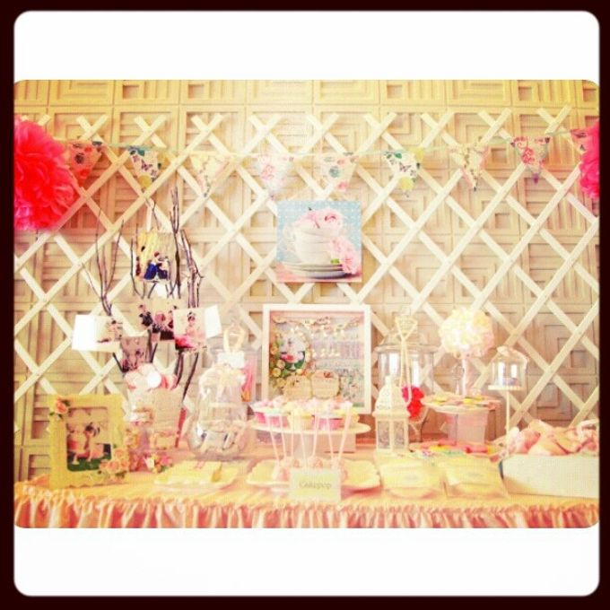 Decoration by LaVie - Event Planner - 020