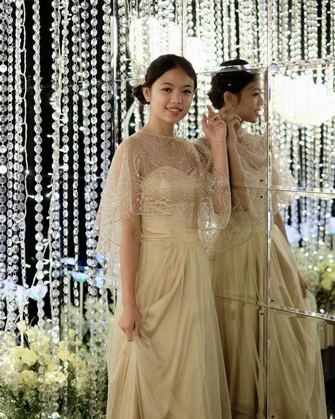 Wedding 2020 by STILETTO PAGAR AYU - 045