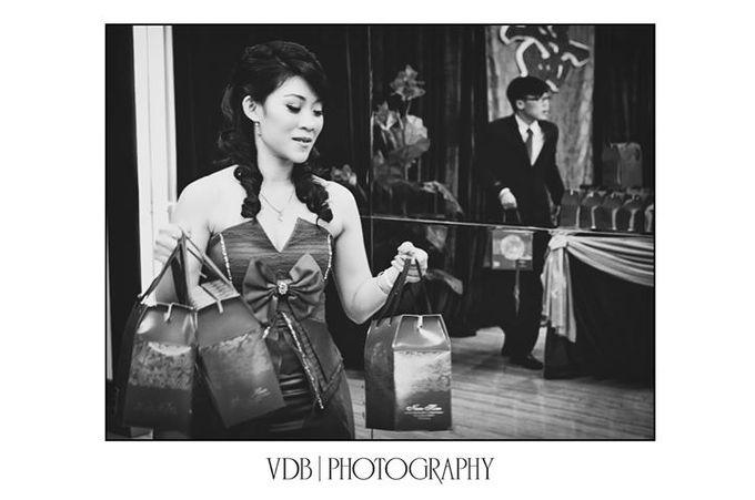The Engagement of Yukito & Sylvia by VDB Photography - 043