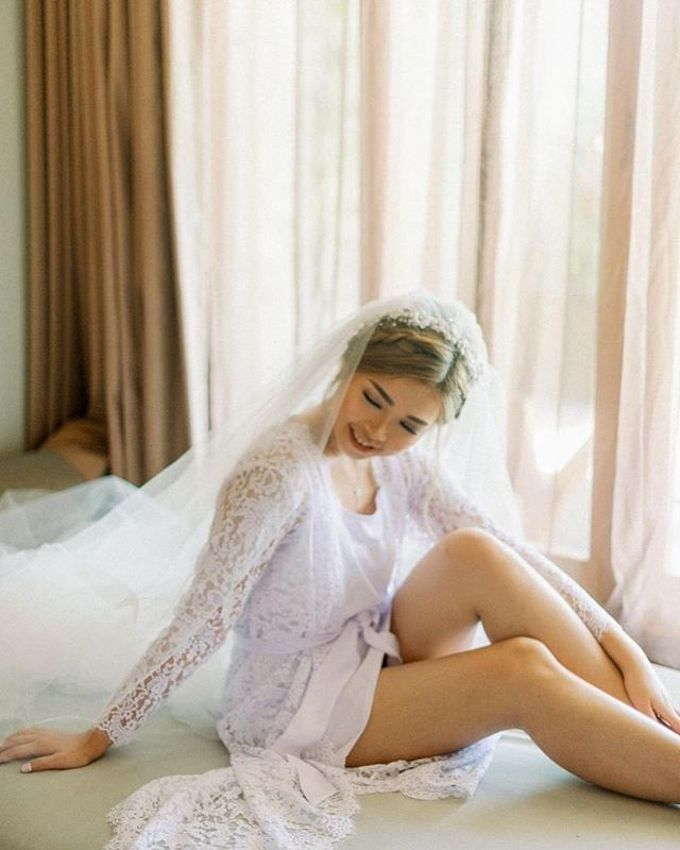 Bride Stephanie by Megautari Anjani - 007