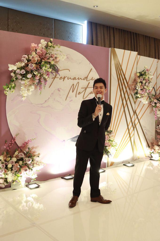 MC Wedding Intimate Hotel Mulia Jakarta - Anthony Stevven by Anthony Stevven - 022