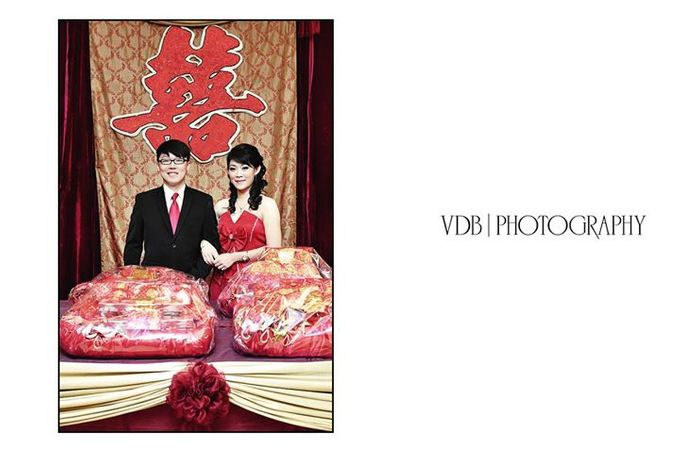 The Engagement of Yukito & Sylvia by VDB Photography - 025