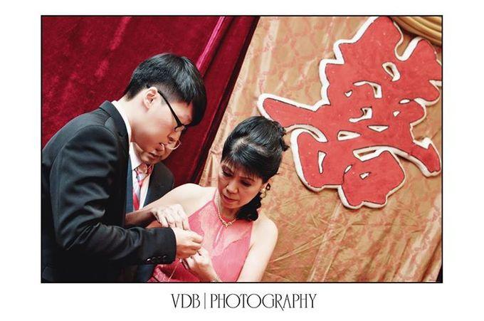 The Engagement of Yukito & Sylvia by VDB Photography - 016