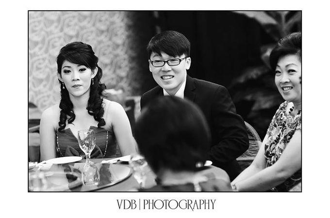 The Engagement of Yukito & Sylvia by VDB Photography - 013