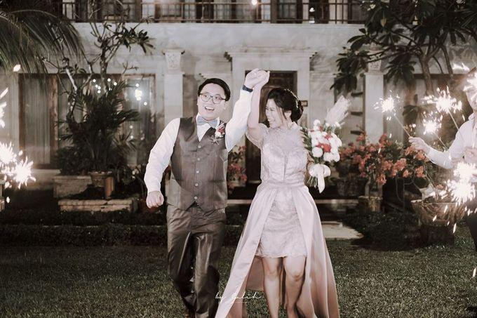 Rand & Gavriella by Astagina Resort Villa & Spa Bali - 001
