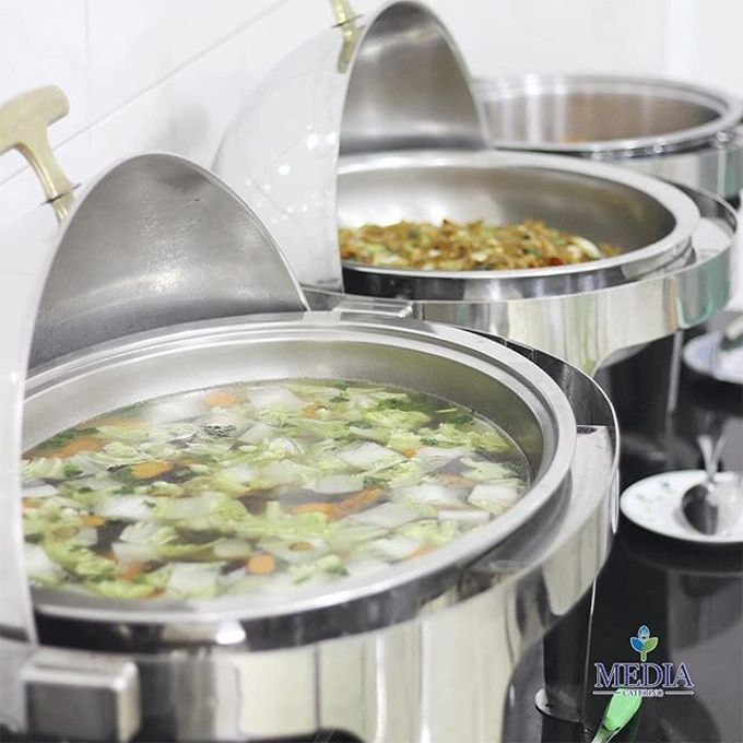 Premium Catering by MEDIA CATERING - 005