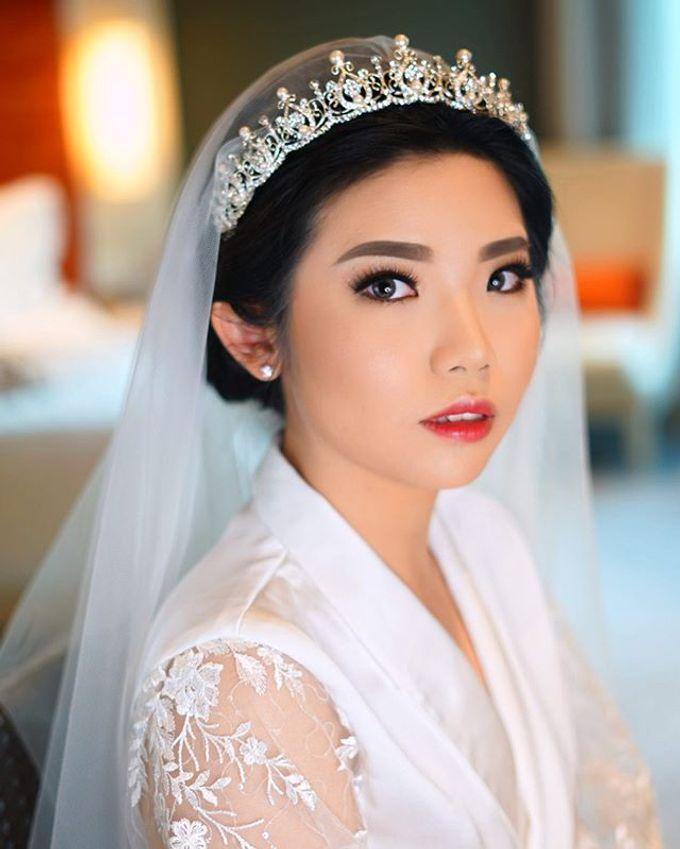 Bride Gracenovia by Megautari Anjani - 001