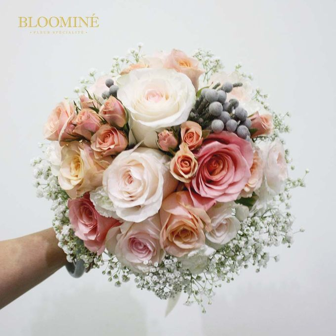 Add To Board SILVER WEDDING ANNIVERSARY By BLOOMINE
