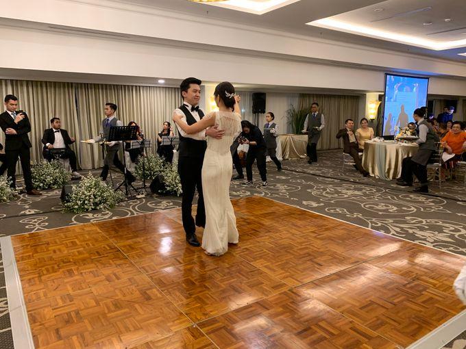 MC Wedding The Tribrata Dharmawangsa Hotel Jakarta - Anthony Stevven by Anthony Stevven - 007