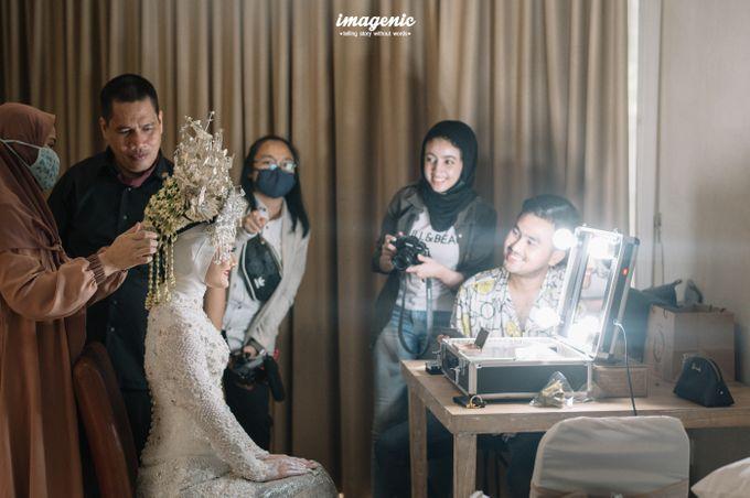 The Wedding of Dinda Rey by Dibalik Layar - 009
