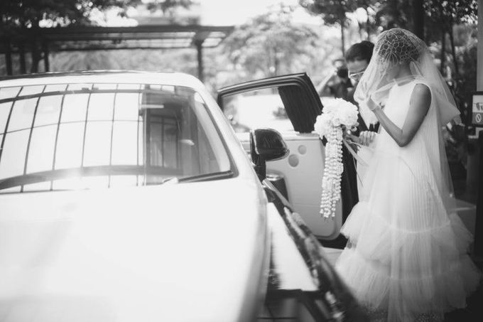Putri & Christopher by ProjectDEA Wedding Planner - 009