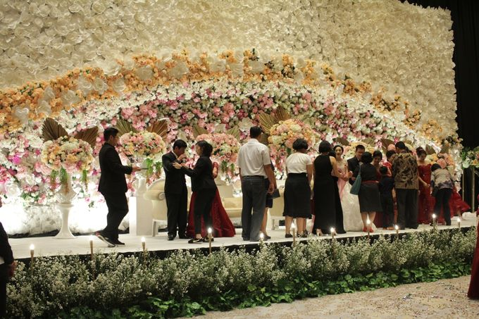 Mc Wedding Novotel Tangcit - Anthony Stevven by Anthony Stevven - 003