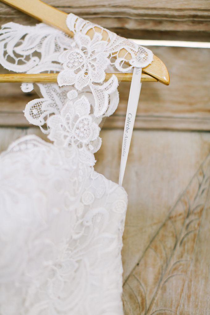 Organic Elegance in Seventh Heaven by Hari Indah Wedding Planning & Design - 004
