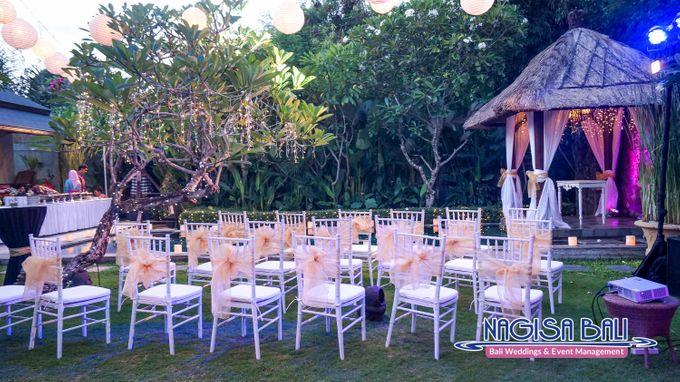 Villa Balidamai by Nagisa Bali - 003
