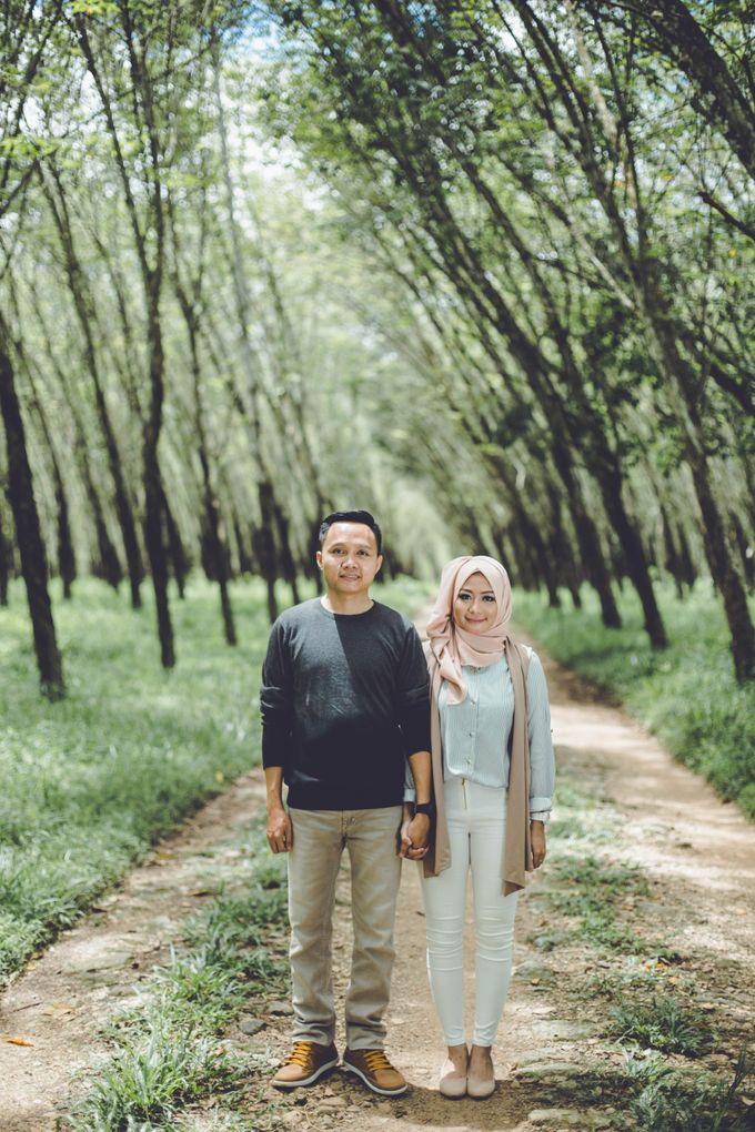 PREWEDDING OF ANYA & YASIR by STUDIO8 - 007