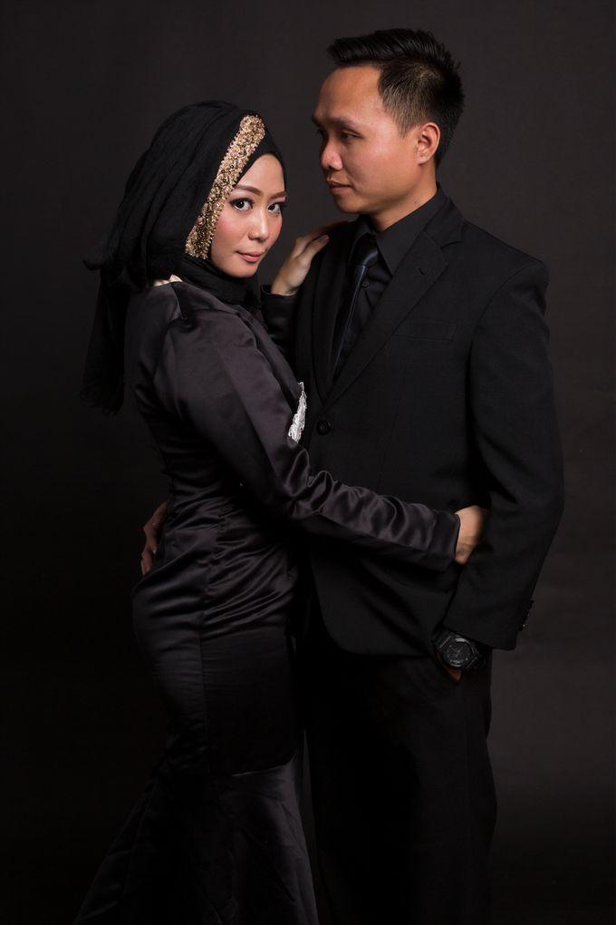 PREWEDDING OF ANYA & YASIR by STUDIO8 - 012