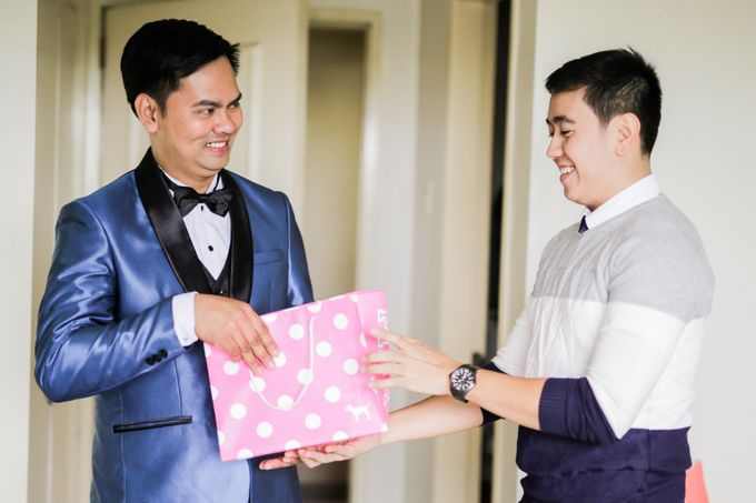 Dennis and Faye Wedding by Verve Films - 009