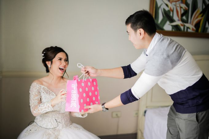 Dennis and Faye Wedding by Verve Films - 011