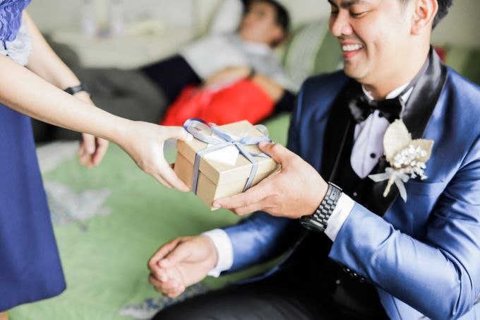 Dennis and Faye Wedding by Verve Films - 012