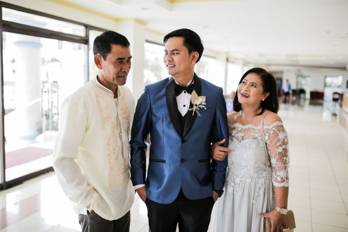 Dennis and Faye Wedding by Verve Films - 014
