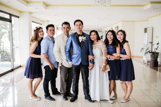Dennis and Faye Wedding by Verve Films - 015